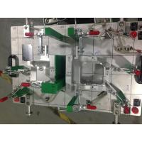 Buy Customized Structure Automotive Checking Fixtures , Weld Fixture Components Bracket at wholesale prices