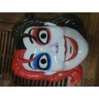 Quality various type  festival scary  mask for party  and ball made in China for sale