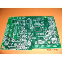 Quality Customized Single Side PCB Board Fabrication for Variable Frequency Driver for sale