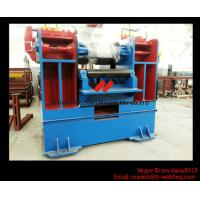 Quality Standard H Beam Straightening Machine With Pump Station To Straighten / Leveling for sale