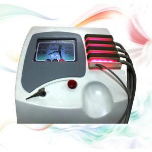 Quality 650nm & 940nm lipo laser machine / lipolisis laser diodo / i lipo slimming machine for sale