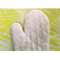 Quality High Quality Kitchen Custom Printed Glove For Oven for sale