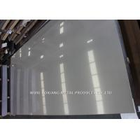 Quality 304 1.0 Thickness  Stainless Steel Sheet 4 x 8 Stainless Steel Sheet For Wall Panel for sale