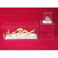 Quality Beautiful Shape Clear Acrylic Display Box With Reasonable Price for sale