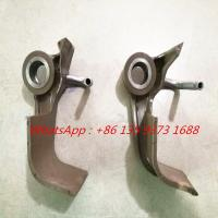 Quality Cummins Qsx15 Piston Cooling Nozzle 3687058 3412860 3680496 3412352 Injector sleeve 2882041 3680873 3412352 for sale