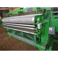 Quality Fully Automatic Welded Mesh Machine for sale