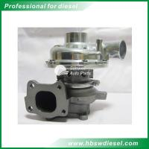 Quality RHF55 Turbo for Hitachi Excavator Earth Moving Isuzu 4HK1 turbo VB440031, VA440031 for sale