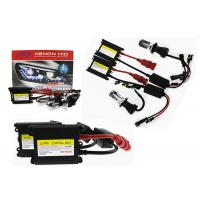 Quality 6000K 8000K Xenon Hid Ballast 12V 35W , Car Headlight Ballast For Hid Xenon Light Bulbs for sale