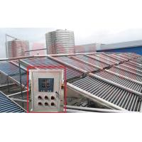 Quality Solar Pump Station Intelligent Controller For Centralized Solar Water Heating System for sale