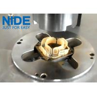 Buy Muti Pole Stepping Motor Stator Needle Winding Machine High Accurate And at wholesale prices