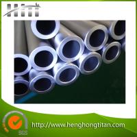 China High Quality Titanium Seamless Tube and Welded Tube (ASTM B338 /ASTM B861) on sale