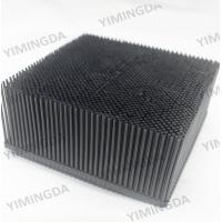 Quality Bristle Block Nylon Auto Cutter Bristle for Gerber , Lectra , Yin / Takatori , Investronica , Bullmer , OROX , IMA for sale