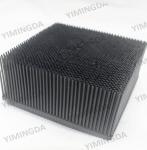Bristle Block Nylon Auto Cutter Bristle for Gerber , Lectra , Yin / Takatori , Investronica , Bullmer , OROX , IMA