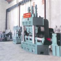 Quality 7 Rollers Pipe Straightening Machine Low Noisy For Metal / Steel Pipe for sale