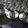 Steel Flanges Stainless Steel Weld Neck Flanges WNRF  ASTM A 182 GRF5  ASME B16.5 for sale