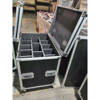 Buy cheap Fireproof Aluminum Flight Case AMP Rack DJ Case With Drawer Table Wheels from wholesalers