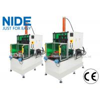 Quality High Efficiency Automation Coil Rolling Machine / Equipment For Stator Winding for sale