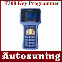 Quality T300 key programmer Blue Version for sale