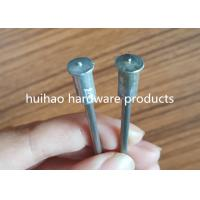 Quality Aluminum Weld Base BIMetallic Insulation Anchor Pins for Ship - building 3mmx100mm for sale