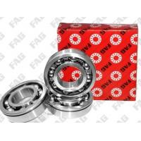 Quality FAG Lower Friction C2 Open Deep groove ball bearings 16005 for Washing Machines for sale