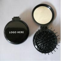 Quality Folding Comb and Mirror for sale