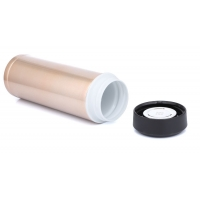 Quality 350ml Double Wall 12 Oz Stainless Steel Vacuum Flask for sale