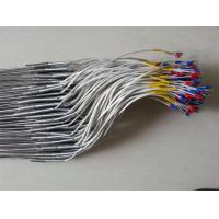 Quality Thermocouples Furnace Heating Elements for Glass Tempering furnace / Thermo couple for sale