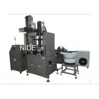 Buy Aluminum Armature rotor Die-Casting Machine with 4 working station at wholesale prices