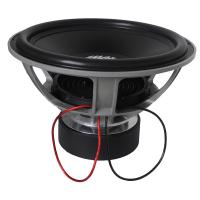 "Quality High Roll Foam Surround SPL Car Subwoofers 15"" 5000w OEM Black for sale"