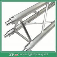 Buy 300 X 300 MM Aluminum Stage Triangular Spigot truss TUV SGS at wholesale prices