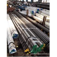 Quality 52100/100Cr6/GCr15 alloy steel round bars, flat bars, engineering steels, structure steels for sale