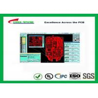 Quality PCB Engineering SI , PI , and EMC.High-speed PCB Design Services for sale