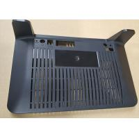 Quality Screen Back Cover mold making,ABS+PC material, Valve gate from middle filling. single cavity for sale