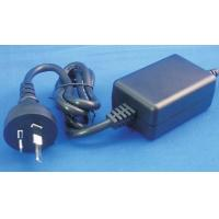 Quality 12V 4A LCD monitor AC power supply adaptor charger with CCC compliant for sale