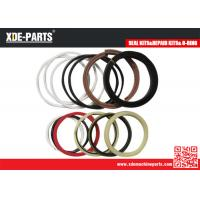 Quality 22E-61-11170 22E-61-11250 Excavator Arm Bucket Boom Cylinder Seal Kit Hydraulic Cylinder Seal Kits for sale