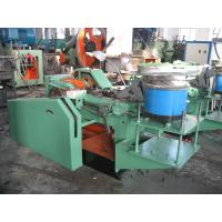 Quality Horizontal Side Cutting Machine For Six Angle Bolts , OEM Serviuce for sale