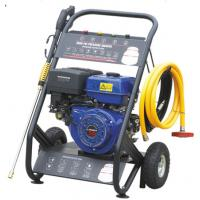 Quality 3000 PSI High Pressure Washer 200BAR LIFAN 9 Horsepower Engine 3.2GPM Flow for sale
