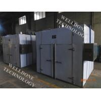 Quality Large Scale Tray Drying Oven High Drying Efficiency Explosion Resistance for sale