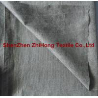 Quality Air filtration antibacterial silver-plated fiber non-woven cloth fabric for sale