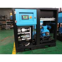 Quality Compact Structure Screw Drive Air Compressor For Food Packaging Plants for sale