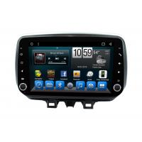 Quality Handfree Bluetooth HYUNDAI DVD Player 2 Din Android Head Unit Support DVR / Front Camera for sale