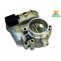Quality Citroen C2 C3 Throttle Body , Peugeot 307 Throttle Body High Precision for sale