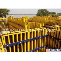 Buy cheap H20 beam wall formwork.Specially used in core wall shaft from wholesalers