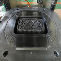 Quality Food high precision Aluminum Foil Dishes / Tray Mould for Punching Machine for sale