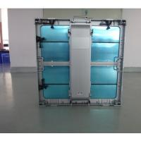 Buy 3D P4.81 SMD LED Display 7500cd / m2 , HD Flexible LED Video Display 500 x 500mm Cabinet Size at wholesale prices