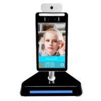 Quality Wireless Face Recognition Terminal for sale