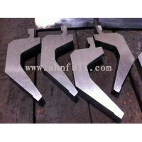 Quality press brake goose neck tooling,goose neck tool for sale