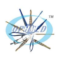 Quality Ophthalmic Surgical Instruments (Reusable Titanium & Disposable Stainless Steel) for sale