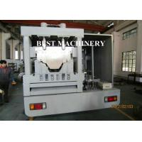 Quality Fully Automatic K Type Span Arch Sheet Roll Forming Machine A S Q Span for sale