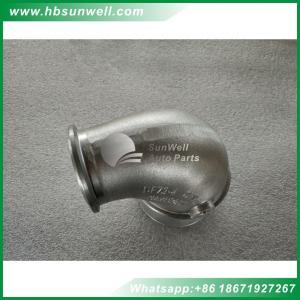 Quality Cummins M11 QSM11 ISM11 Engine parts Turbo Air Transfer pipe 3883977 3883285 for sale